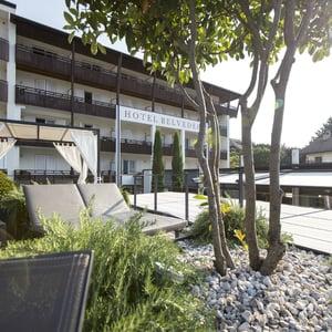 Impressionen boutique hotel belvedere in naturns bei meran for Meran boutique hotel