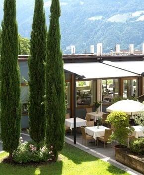 Ihre gastgeber boutique hotel belvedere in naturns bei meran for Meran boutique hotel